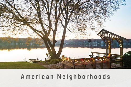 American Neighborhoods