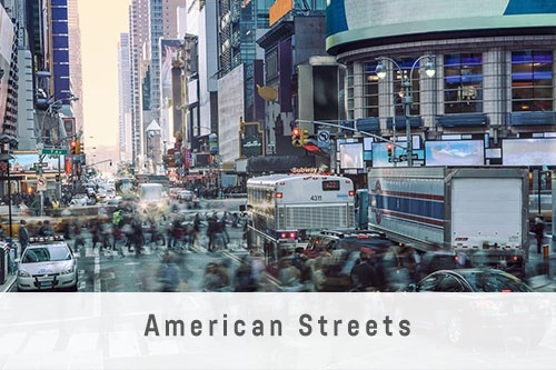American Streets