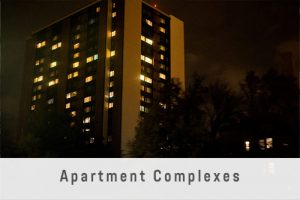 Apartment Complexes