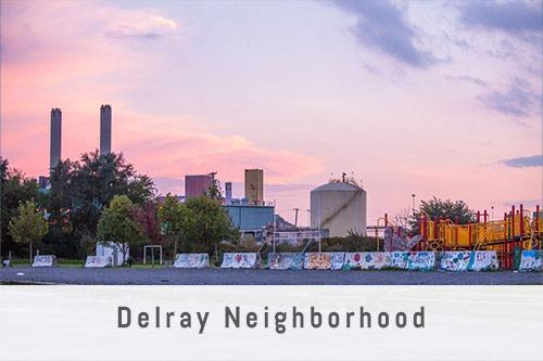 Delray Neighborhood