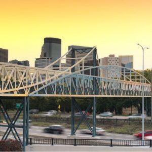 Irene Hixon Whitney Bridge