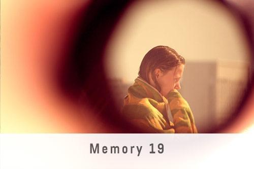 Memory 19