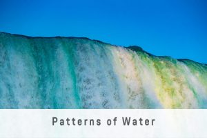 Patterns of Water