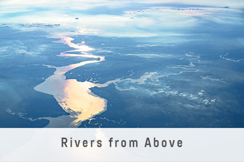 Rivers from Above