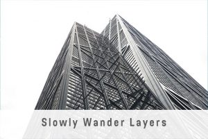 Slowly Wander Layers