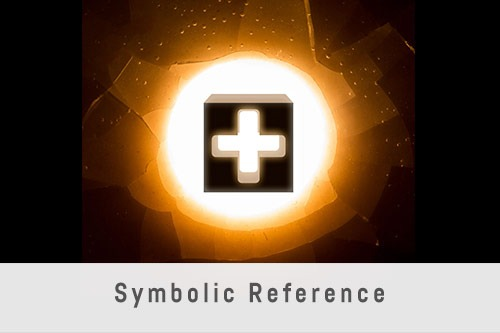 Symbolic Reference
