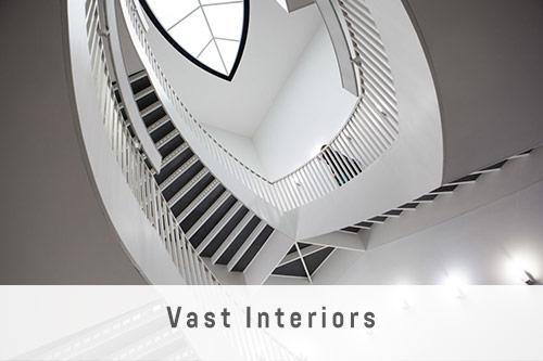 Vast Interiors