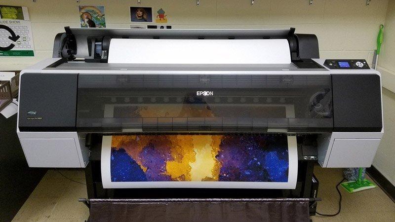 EMU-Printer