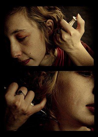 I Want to Close My Eyes So Badly (2009)